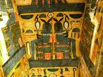 fond de sarcophage Padi