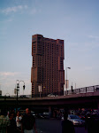 hôtel Ramès Hilton au Caire