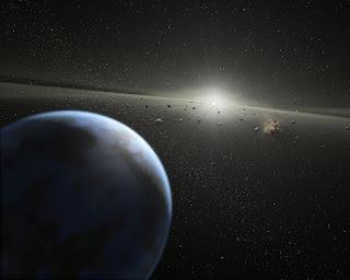 asteroids rocky - photo #25