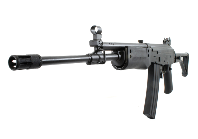 223 galil review