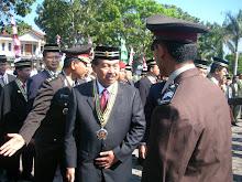 Medali Polisi Kehormatan