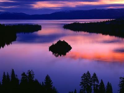 Emerald Island South Lake Tahoe