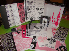 Scrapbooking Kit May 2008 - Only 8 Left
