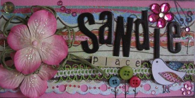 Sandie's Place