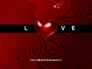 love wallpaper, heart, sign, symbol