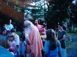 Sri Swami Satchidanada