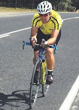 2005, QLD Masters ITT