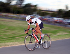 2007 Twilight Series Criterium