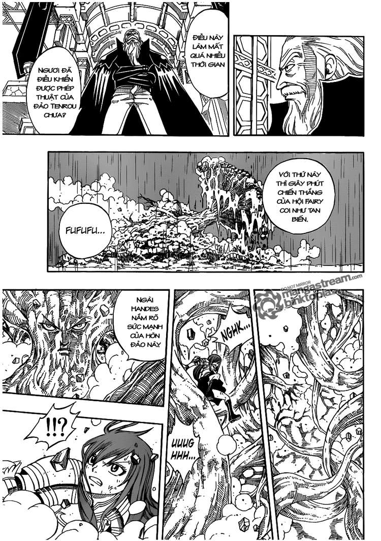 Fairy Tail Chap 235
