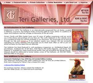 Teri Galleries