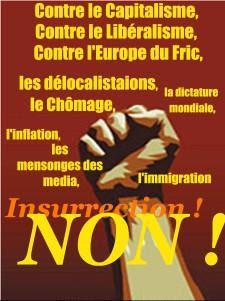 affiche INSU AFE