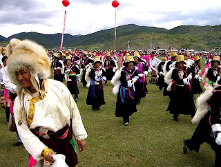 folklore minorité