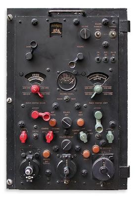 panneau Lockheed