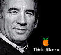 Bayrou Apple