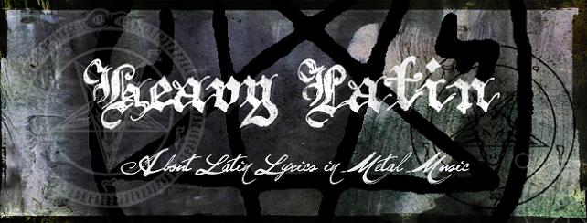 Heavy Latin: Powerwolf - Blessed & Possessed