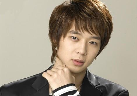 Korean Singer Micky Yoochun