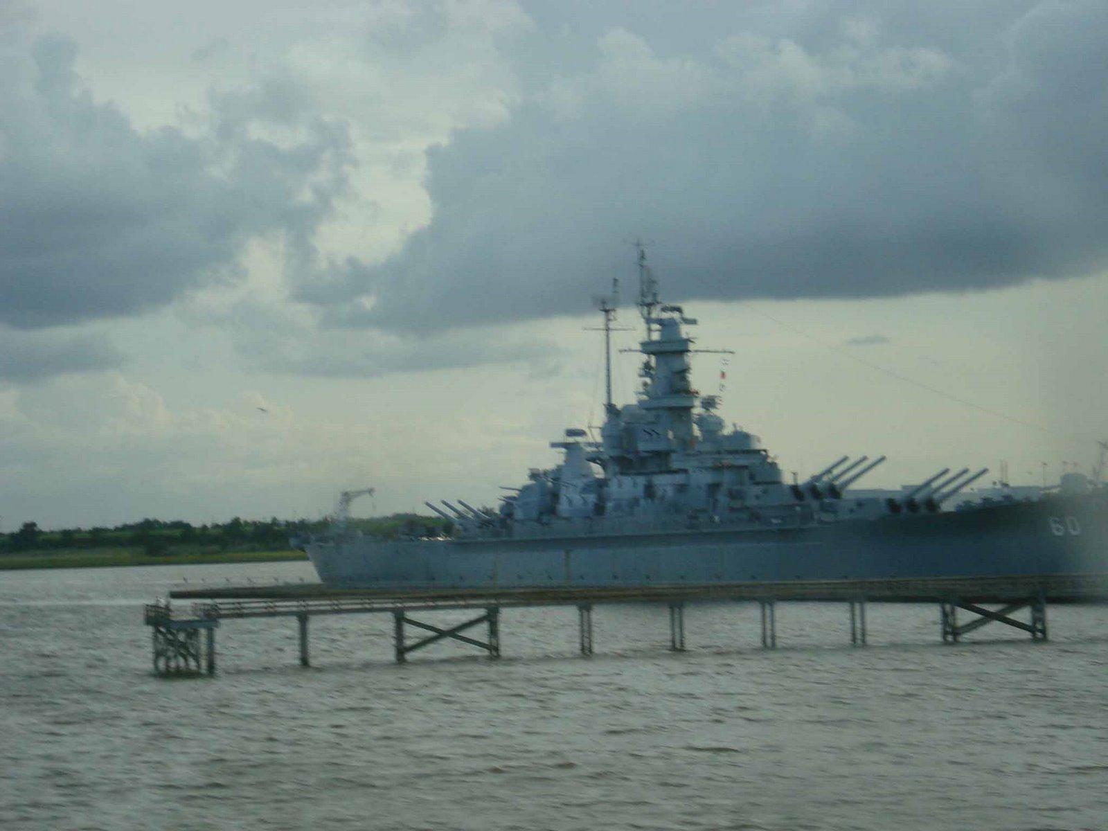 [battleship]