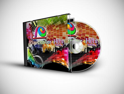 cd do playcenter