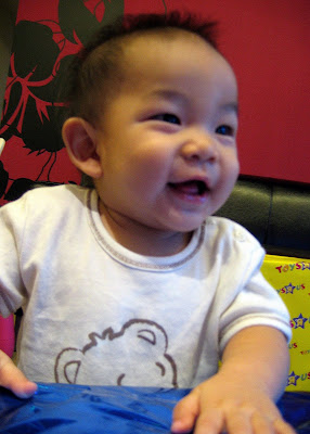 Cheekiemonkies: Singapore Parenting & Lifestyle Blog