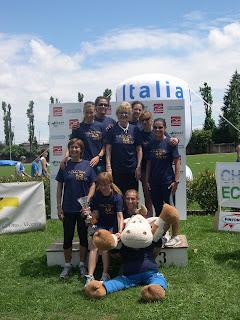 Gruppo Atletica Asi Veneto