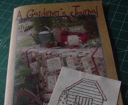 Garden Block #1