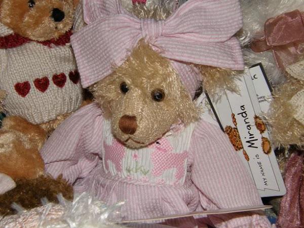 Doll and Bear Fair