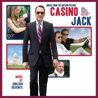 Chanson Casino Jack - Musique Casino Jack - Bande originale Casino Jack