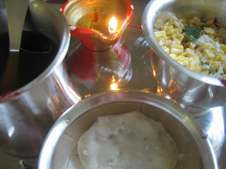 N e i v e d y a m sri rama navami neivedyam to lord rama rama navami panakam in sanskrit means sweet drink it is a main neivedyam at all the temples and houses on this day in india forumfinder Image collections
