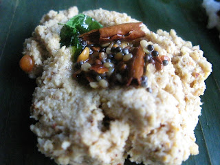breakfast items in telugu