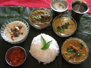 N e i v e d y a m karnataka meals cuisine of karnataka comprises diverse vegetarian and non vegetarian cuisines forumfinder Images