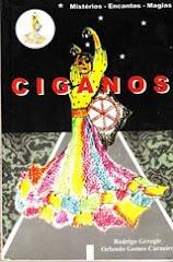 CIGANOS MISTERIOS ENCANTOS MAGIAS - 1997