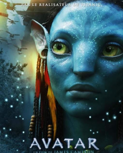 Avatar Movie Poster: A Beautiful Downpour: Movie Review