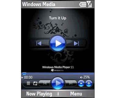Windows Media Player Blogspot - epiapplications