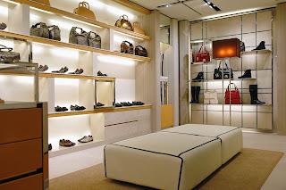 9009c57c2 A marca Tod's chegou a Lisboa! No passado Sábado, 27 de Outubro, esta marca  italiana de acessórios de luxo abriu a sua primeira loja em Portugal, ...