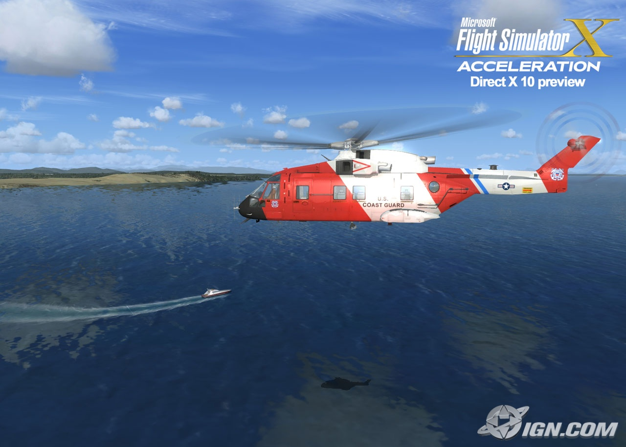 Microsoft flight simulator x fsx téléchargers