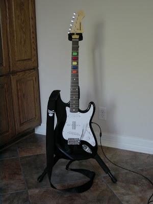Custom Guitar Hero Guitar : custom guitar hero controller for the ps3 ~ Russianpoet.info Haus und Dekorationen