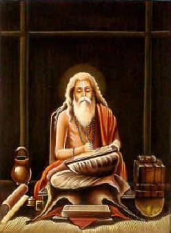 12 Chiranjeevi 7 - Ved Vyasa