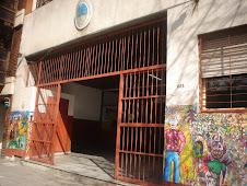 Sede del Distrito Escolar