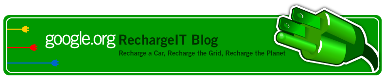 RechargeIT Blog