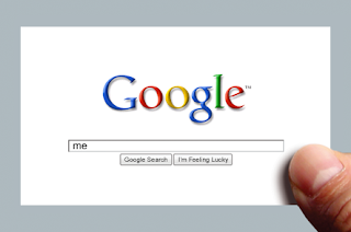 How to find someone through google images