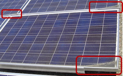 Should you spring clean your solar panels?