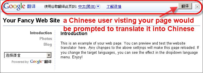Official Google Webmaster Central Blog: Translate your
