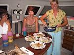 Culinary Isabella