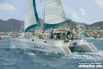 Nauticat at the Heinekin