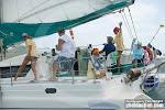 Nauticat at the Heinekin Regatta