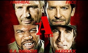 A-Team Movie