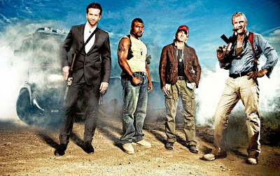 A-Team Film - Beste Filme 2010