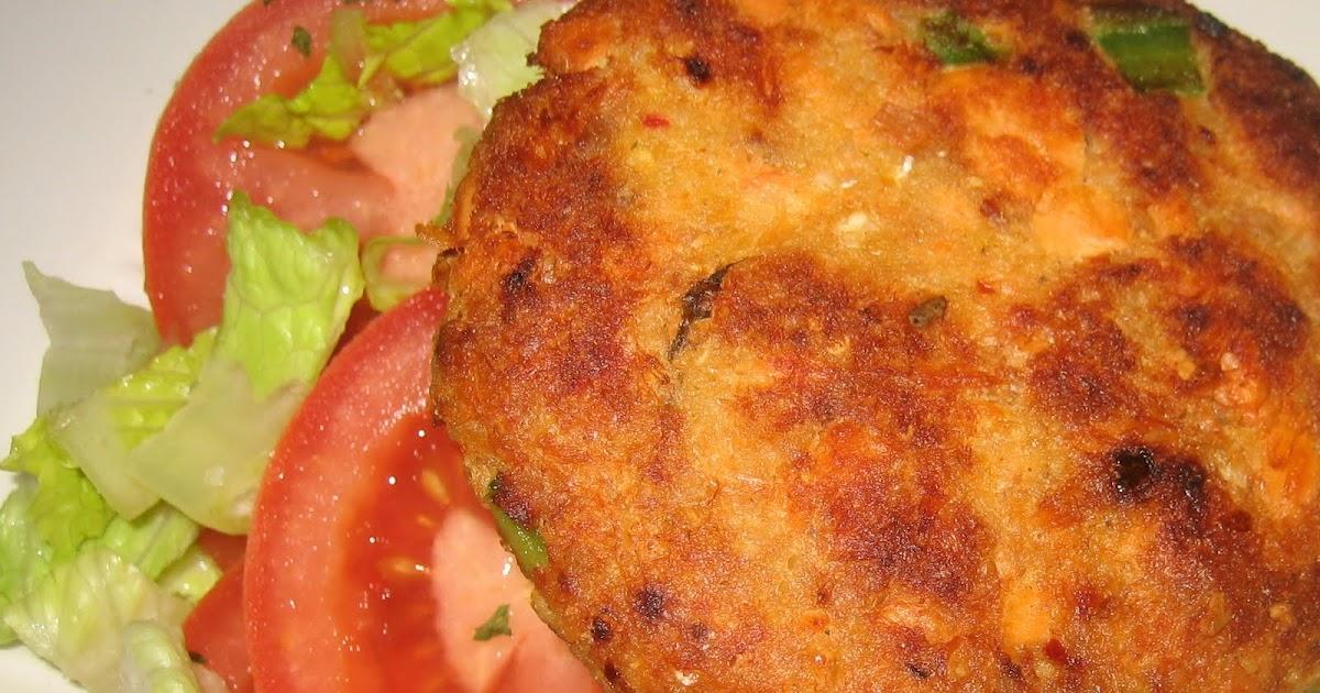 Pan Fry Green Onion Cakes