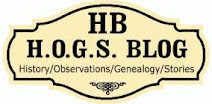HOGS Blog Logo