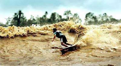 Amazon River Tidal Bore | RM.